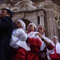 misteri processione di Trapani